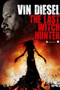 The Last Witch Hunter (2015) HD