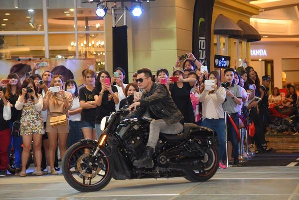 Bike & Big Bike Showcase  (12)