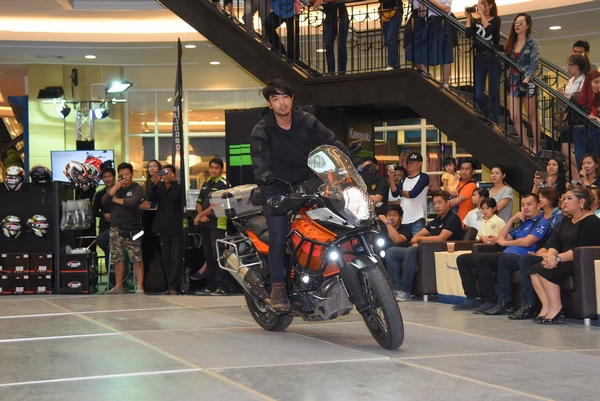 Bike & Big Bike Showcase  (4)