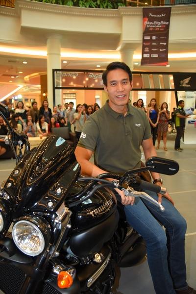 Bike & Big Bike Showcase  (6)