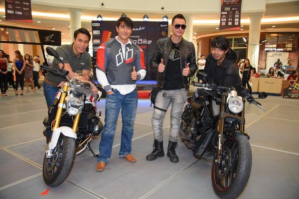 Bike & Big Bike Showcase  (9)