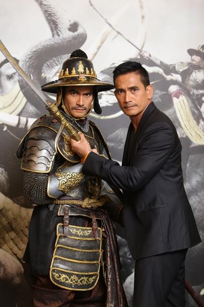 King Naresuan  (2)