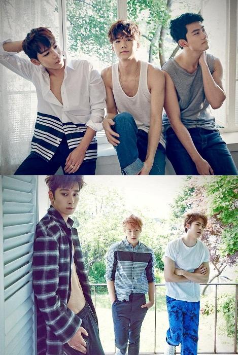 2PM the 5th album [No.5]