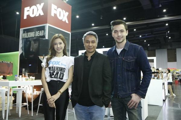 Fox Comic Con (5)