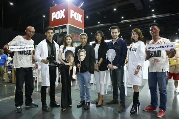 Fox Comic Con (6)