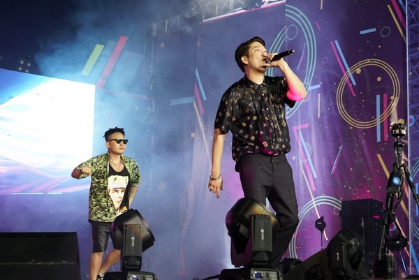 Viral Fest Asia 2016  (9)