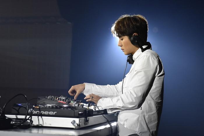 DJ HO.K