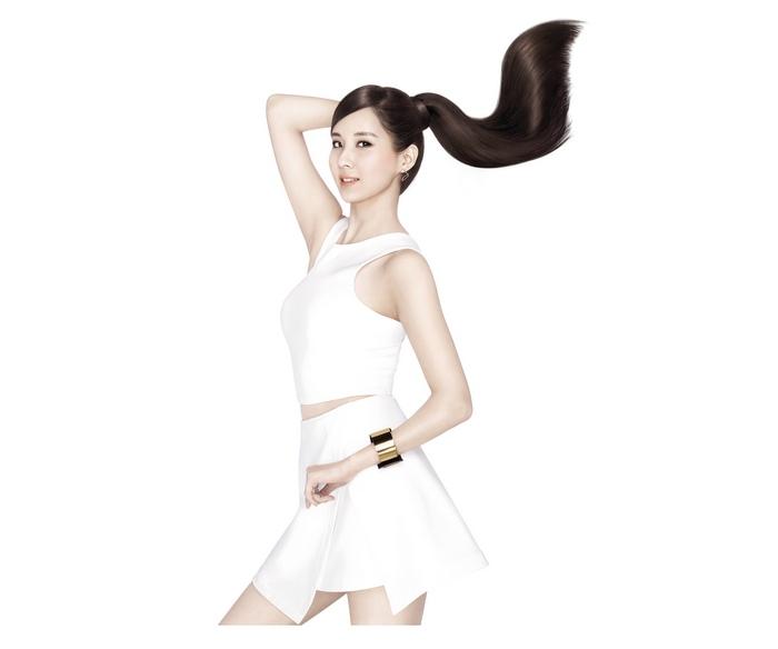 Seohyun - Swoosh