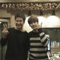 K.STAMP with KYUHYUN