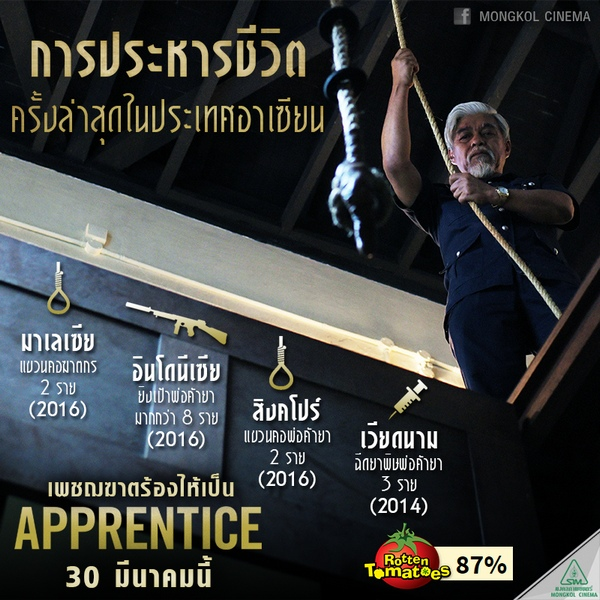 APPRENTICE   (3)