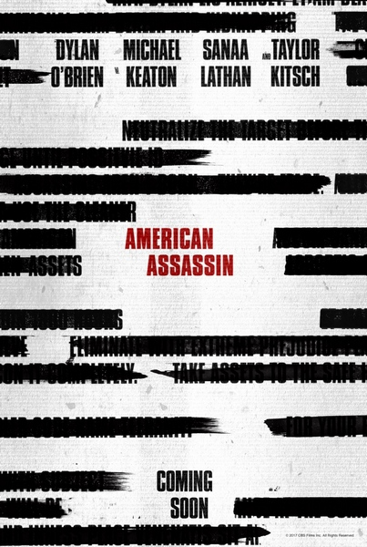 American Assassin (2)