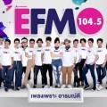 EFM 104.5