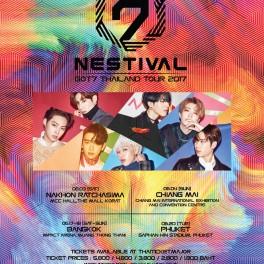 GOT7 THAILAND TOUR 2017_PosterP   V.1
