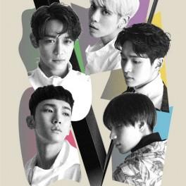"[Key Visual] SHINee CONCERT ""SHINee WORLD V"" in BANGKOK"