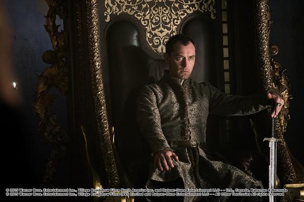 King Arthur  (1)