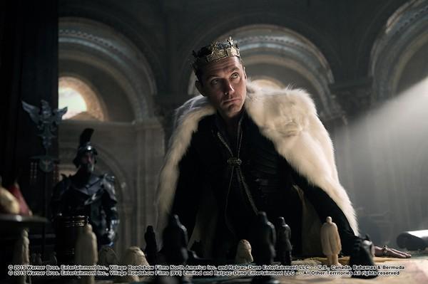 King Arthur  (2)