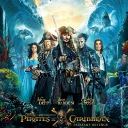 PIRATES OF THE CARIBBEAN (2)