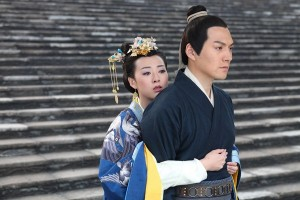 The Glorious Imperial Concubine (7)