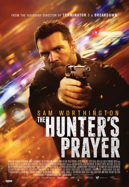 The Hunter's Prayer (5)