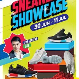 Sneaker Showcase 2017