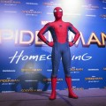 """Spider-Man: Homecoming""  Red Carpet Fan Event"