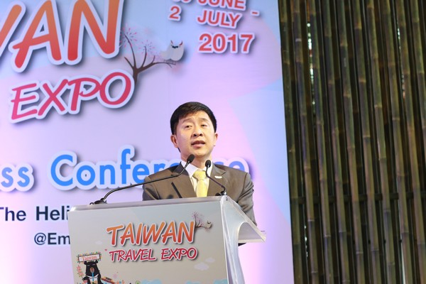 Taiwan Travel  Expo 2017 (6)