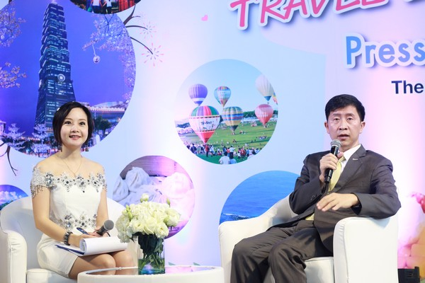 Taiwan Travel  Expo 2017 (8)