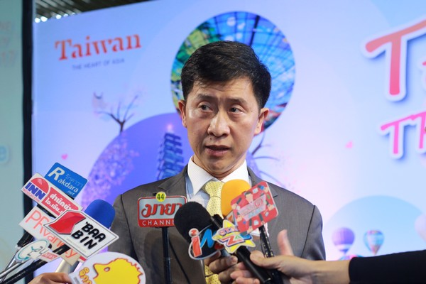 Taiwan Travel  Expo 2017 (9)