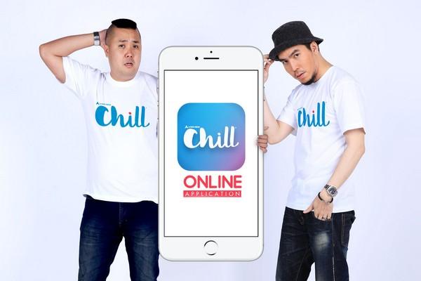 Chill Online
