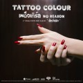 TATTOO COLOUR 1