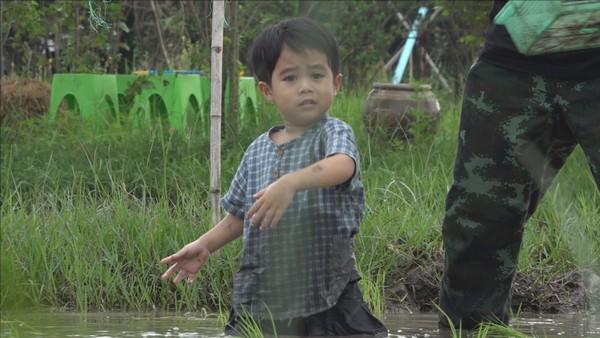The Return of Superman Thailand (1)