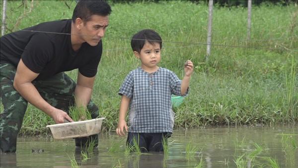 The Return of Superman Thailand (3)
