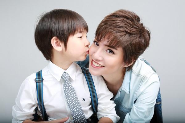The single mom (37)
