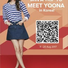 Crocs Yoona