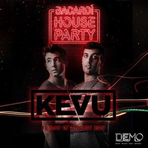 DJ Kevu