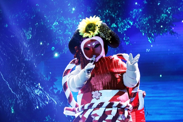 The Mask Singer 2  (2)
