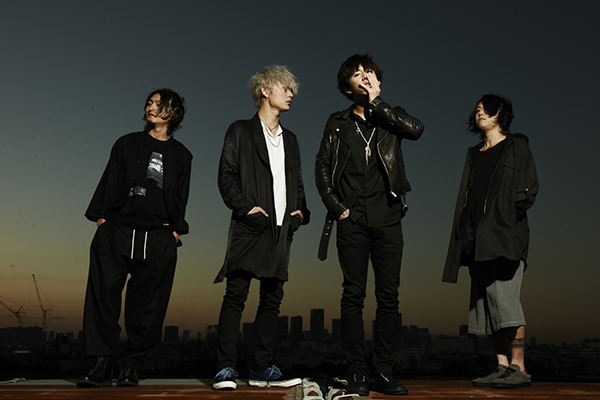 ONE OK ROCK - Official Photo 02