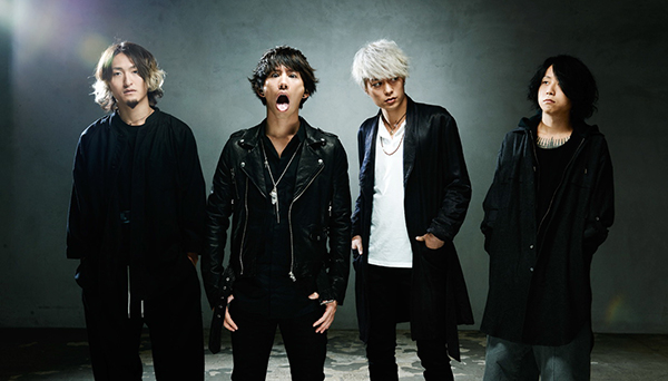 ONE OK ROCK - Official Photo 03