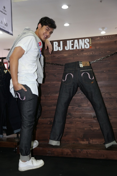 [BJ JEANS] (4)