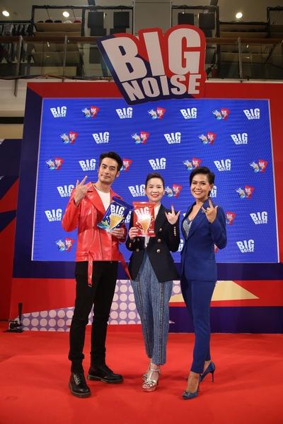Big Noise  (12)