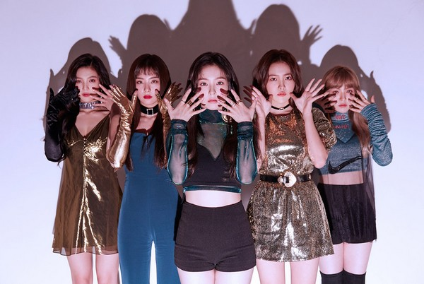 [Group Image_6] Red Velvet - The 2nd Album 'Perfect Velvet'