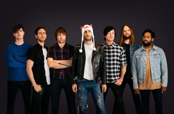 Maroon 5 (1)