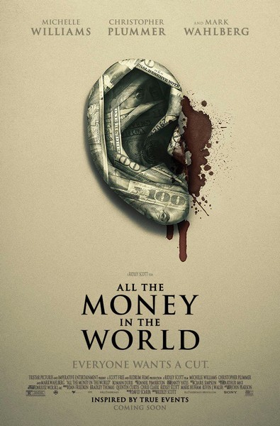 All The Money In The World 1