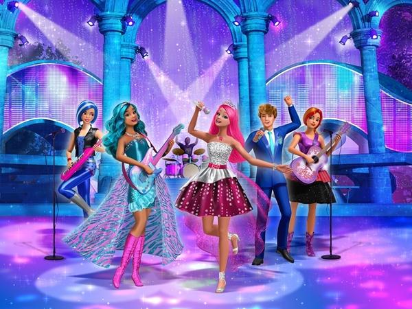 Barbie in Rock 'n Royals (2)