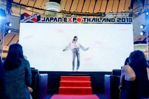 Japan Expo Thailand 2018  (1)