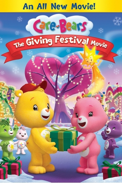 The Giving Festival