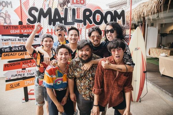 smallroom holiday party (3)