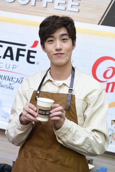 Nestle COFFEE-MATE MILKY 3