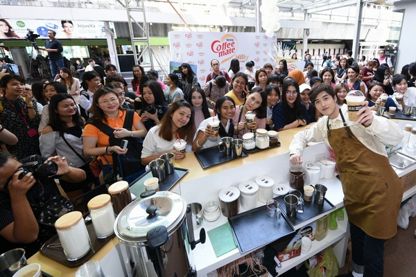 Nestle COFFEE-MATE MILKY 6